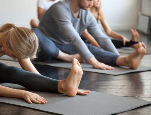 Yoga & Mindfulness rejser  – find dig til rette i nuet i eksotiske omgivelser