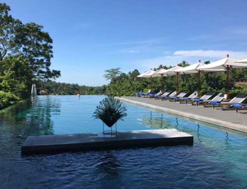 YogaMind™-treat på Bali, marts 2021