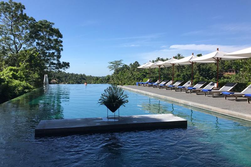 YogaMind™-treat på Bali